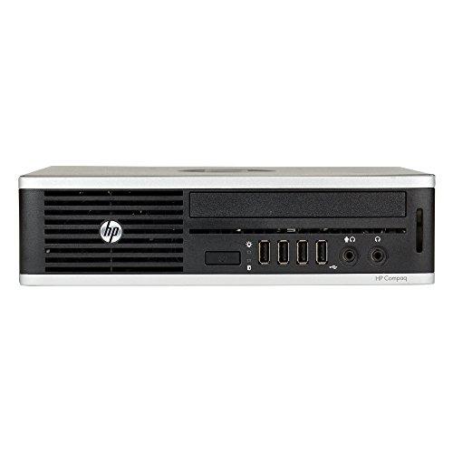 HP Elite 8300 - Ordenador de sobremesa (ultrafino, UDT, Intel Core Wint70s, 2,90 GHz, 8 GB de RAM, 1 TB, para Windows 10 Pro, WiFi), color rojo negro 16 gb