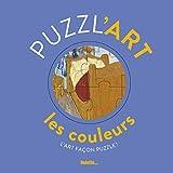 Puzzl'art - Les couleurs