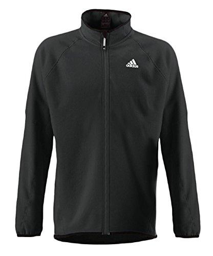 Adidas Sailing Veste polaire, Farbe:Dark Grey;Größe:2XL