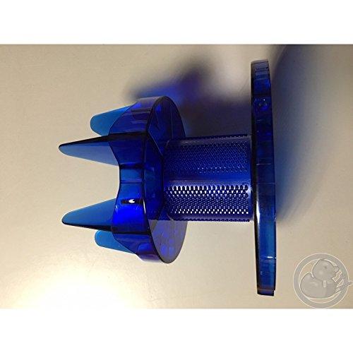 Séparateur poussière aspirateur AIR X-Extreme Power CYCLONIC Rowenta RS-2230000449