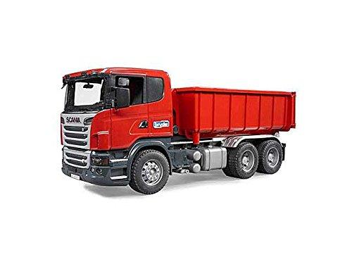 LIBERAONLINE Scania LKW Spielzeug Geschenk # AG17