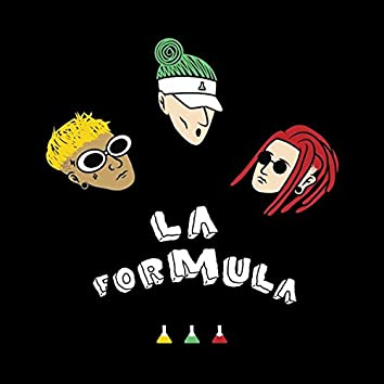La Formula (feat. Pedro la Droga)