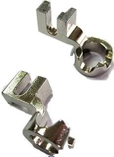 SEW-LINK Short Low Shank Ruler Free Motion Darning Foot 1/4