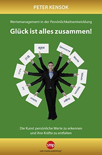 Glück ist alles zusammen (German Edition)