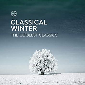 Classical Winter: The Coolest Classics