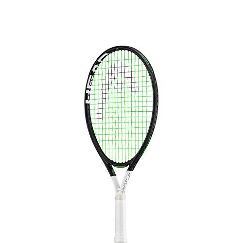 HEAD Speed 21 Raqueta de tenis, Juventud Unisex, Otro, 05
