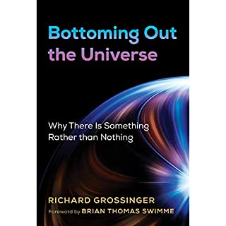 Bottoming Out the Universe cover art