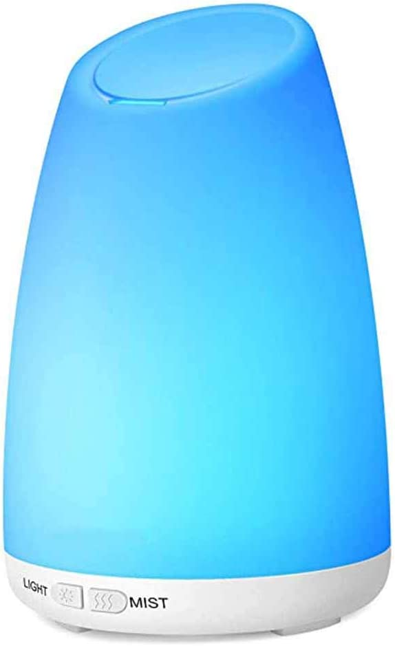 150Ml Essential Oil Diffuser Cool Mist Humidifiers Cheap mail order specialty store Aroma Houston Mall Aromath