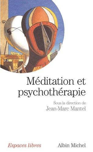 Méditation et psychothérapie (French Edition)