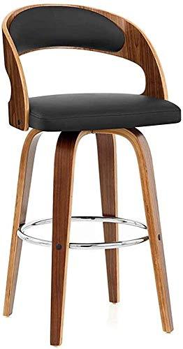 Manteniendo el arco de la silla, de vuelta a casa, silla de vapor, cocina de mesa, pu,Black