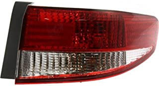 Tail Light for Honda Accord 03-04 Outer Assembly Sedan Right Side