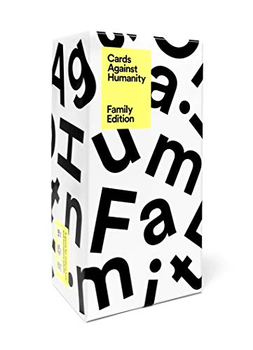 Cards Against Humanity: Familienausgabe