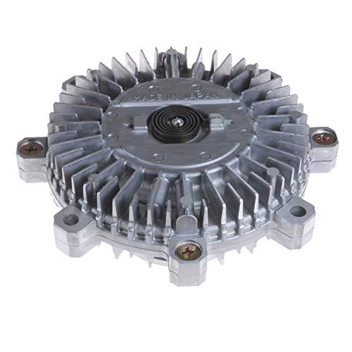 Blue Print ADC491815 Embrague, ventilador del radiador