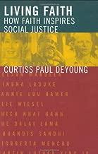 Living Faith: How Faith Inspires Social Justice