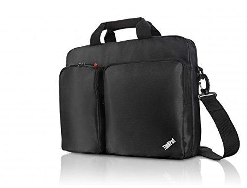 Lenovo 4X40H57287 14.1' Notebook briefcase Black notebook case - noteb