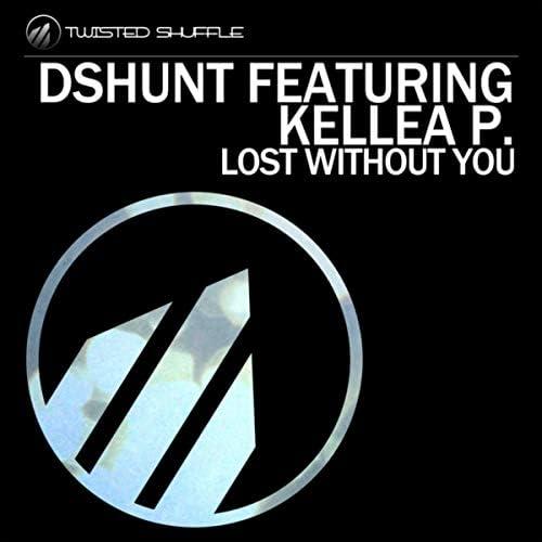 DSHunt feat. Kellea P.
