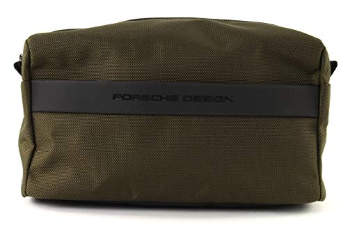 Porsche Design Herren Kulturbeutel Cargon CP aus Polyester Washbag