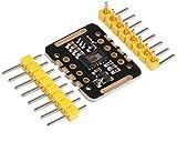 ARCELI Modulo sensore di frequenza cardiaca, sensore di Ossigeno nel Sangue MAX30102, Compatibile con Arduino STM32