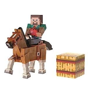 Jazwares Minecraft Packs