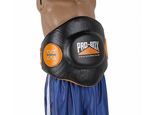 Pro Box Xtreme Bauchschutz, für MMA, Kickboxen, Muay Thai, Coaching