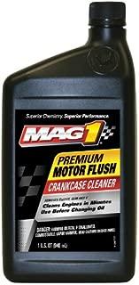Mag 1 (171-6PK Premium Motor Flush - 1 Quart, (Pack of 6)