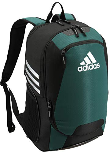 adidas Stadium II Backpack, Team Dark Green, ONE SIZE