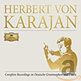 Herbert Von Karajan - Complete Recordings on Deutsche Grammophon and Decca (Coffret 330 CD + 24 DVD + 2 Blu-Ray Audio)