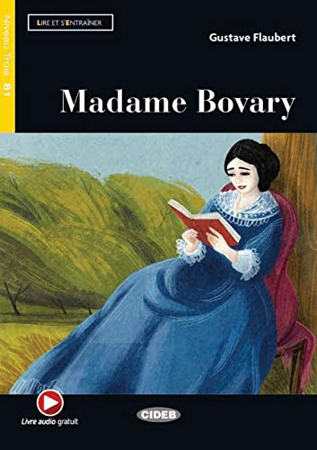 Madame Bovary: Buch + free audio download