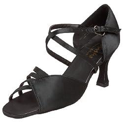 SANSHA Women's Nina Ballroom Shoes