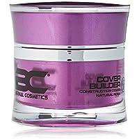 BC Bernal Cosmetics BC Cover Builder Gel Natural Rose - LED/UV - 15ml - (Constructor Cover Natural Rose) - 1 Unidad