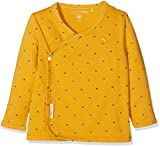 Noppies Baby-Unisex U Tee Overlap Taylor T-Shirt, Gelb (Honey Yellow C036), 56