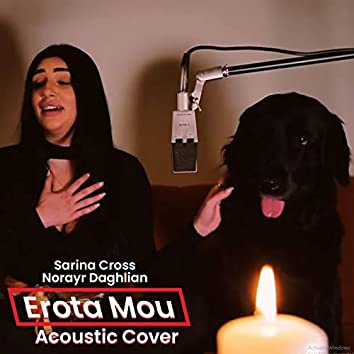 Erota Mou (Acoustic Cover)