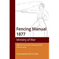 Fencing Manual 1877