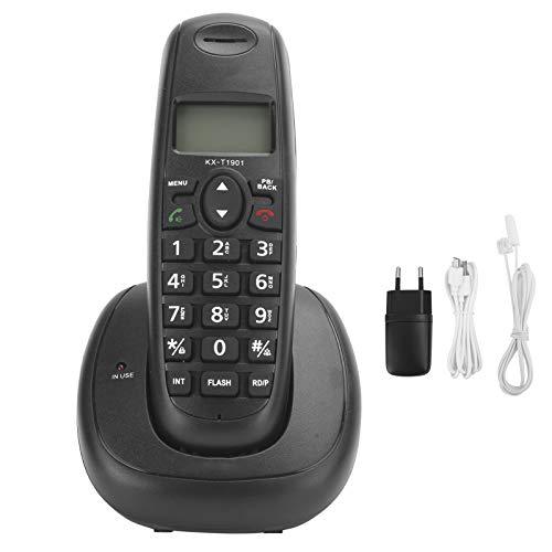 MAVIS LAVEN Teléfono Hogar Hotel Oficina en casa Teléfono Comercial Equipo de línea Fija Teléfono de Oficina para hogares, oficinas, Empresas, hoteles, etc.