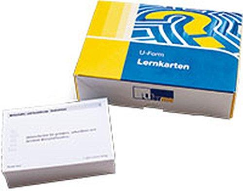 Industriekaufmann/Industriekauffrau: Lernkarten Geschäftsprozesse