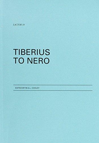 Tiberius to Nero: No. 19