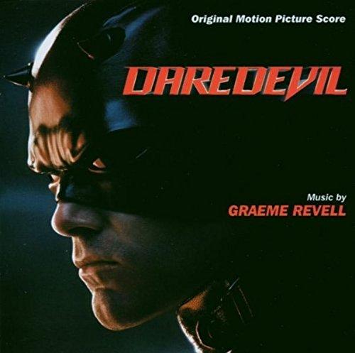 Ost: Daredevil