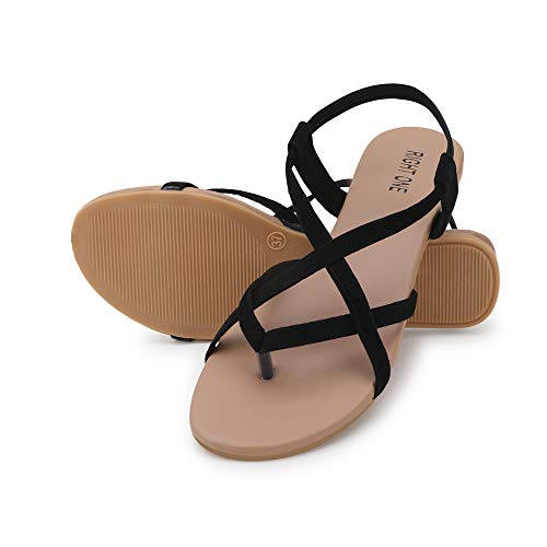 Right One Womens(ROF-004) fashion Sandal Price in India