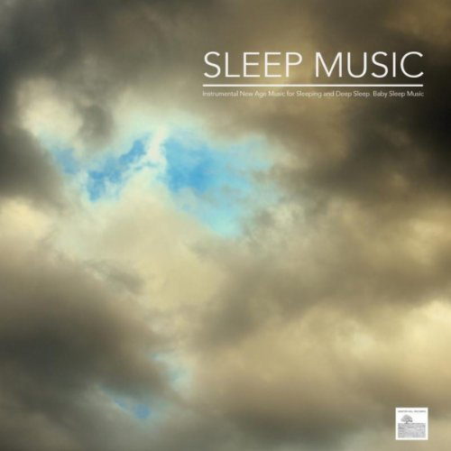 Relaxed - Contemplative Soundscape, Sleep Aid for Insomnia Symptoms and Sleeping Disorder. With Nature Sounds for Herbal Sleep, Gentle Sounds for Baby Relaxation and Sleeping