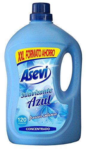 Suavizante Concentrado Asevi Azul 3 Litros