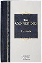 Confessions (Hendrickson Christian Classics)