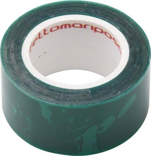 Caffelatex Tubeless 21mm Rim Tape 5m Roll by Effetto Mariposa