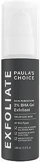 Paula's Choice Skin Perfecting 2% BHA Gel Exfoliant - Exfolieert het Gezicht met Salicylzuur - Verwijdert Dode Huidcellen,...