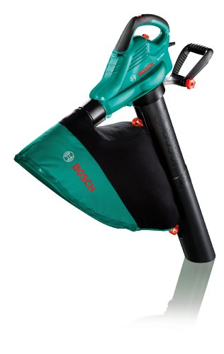 Bosch 06008A1071 ALS 2500 Electric Garden Blower and Vacuum