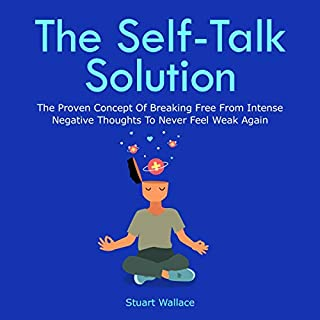 The Self-Talk Solution cover art