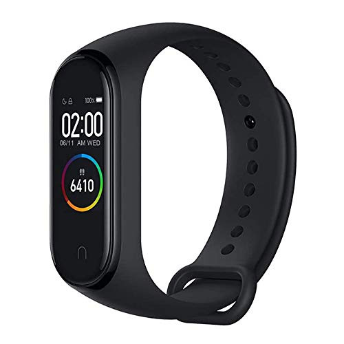AEE Mi Band 4 Health & Fitness …