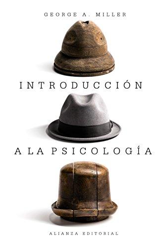 Introducción a la psicología (El libro de bolsillo - Ciencias sociales)