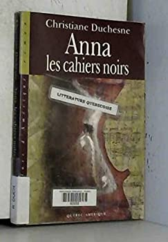 Paperback Anna, les Cahiers Noirs [French] Book