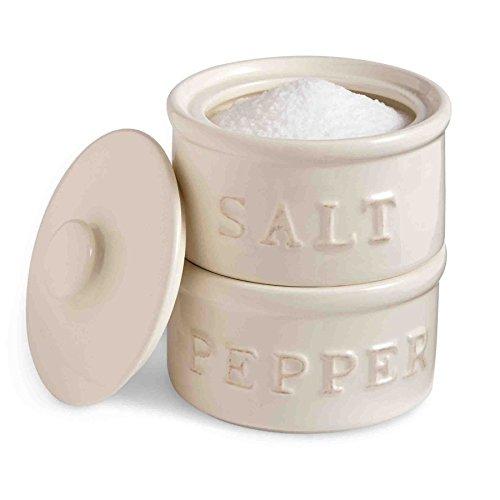 Mud Pie Cellar Salt and Pepper
