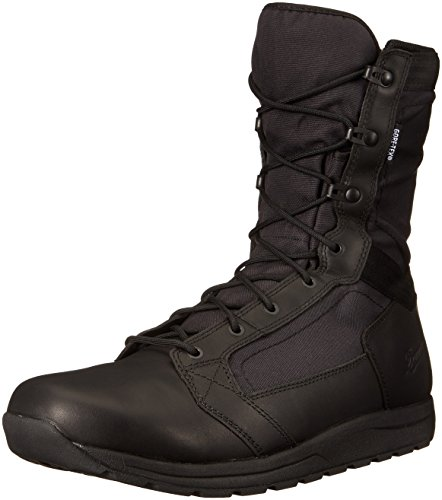 "DANNER MANUFACTURING Men's Tachyon 8"" Black GTX Military & Tactical Boot, 16 2E US"